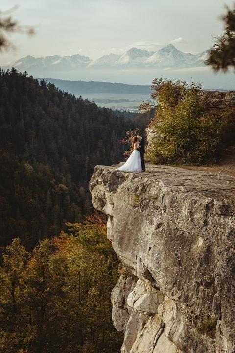 Nevesty svadobnej sezóny 2016 vybrali svoju naj svadobnú fotografiu!