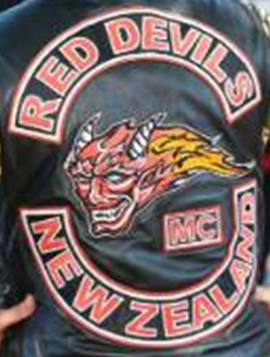 Red Devils Mc Finland