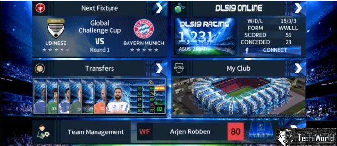 Dream League Soccer 2019 Soccer 2012 Games App Hack
