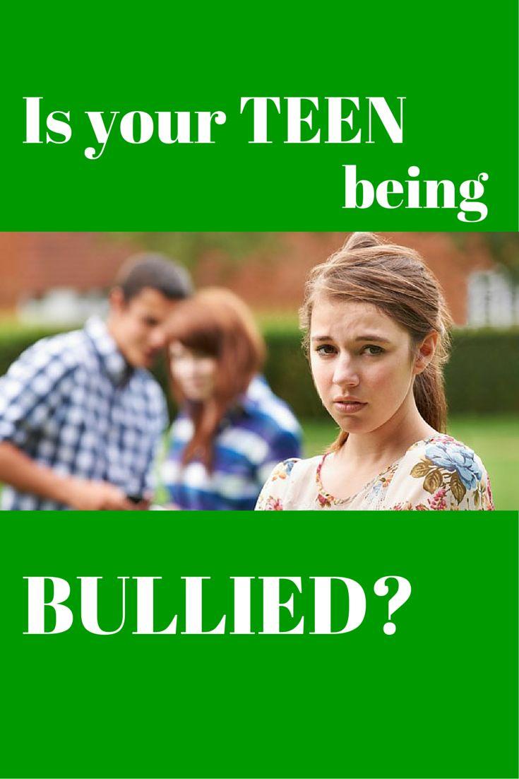 Pin on bonding with your teen through boundaries