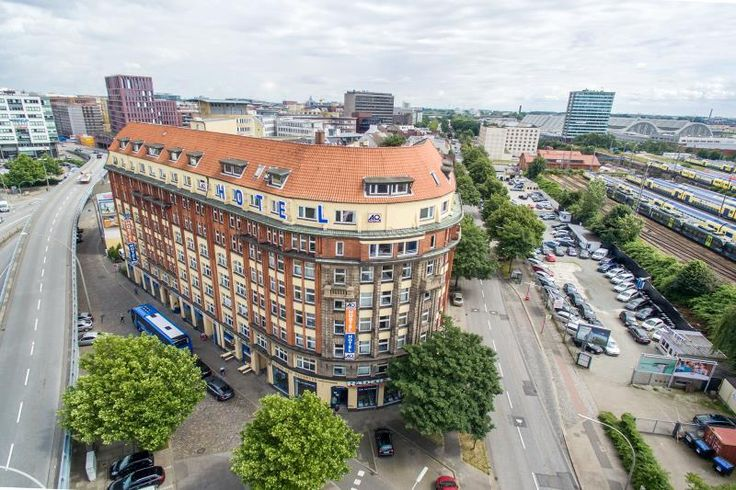 Hamburg A&O Hotel & Hostel Hamburg Hauptbahnhof Germany, Europe Ideally located in the prime touristic area of HafenCity, A&O Hotel & Hostel Hamburg Hauptbahnhof promises a relaxing and wonderful visit. Featuring a complete list of amenities, guests will find their stay at the property a comfortable one. Service-minded staff will welcome and guide you at the A&O Hotel & Hostel Hamburg Hauptbahnhof. Guestrooms are designed to provide an optimal level of comfort with welcoming d...