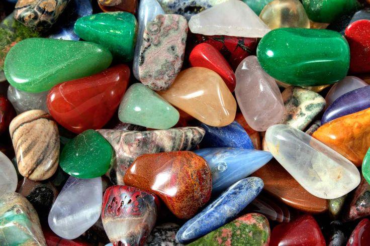 Nettoyage et purification des pierres de lithothérapie : Comment nettoyer, purifier et décharger vos pierres et cristaux de lithothérapie ?