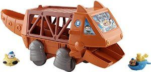 Octonauts Gup G Mobile Mission Launcher: Amazon.co.uk: Toys & Games