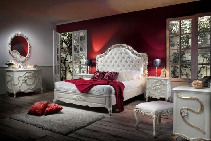 2xl Furniture Ethereal Boudoir Pinterest Best Bed