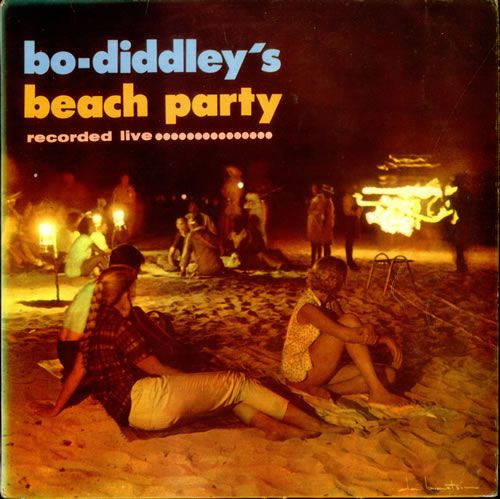 Bo-Diddley's Beach Party 1963