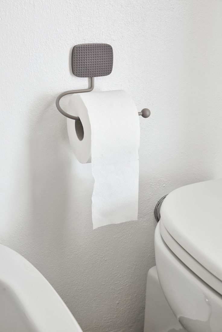 D'OC PORTAROTOLO - The toilet paper holder D'oc is inspired by the Occitan taste but reinterpreted in a contemporary way