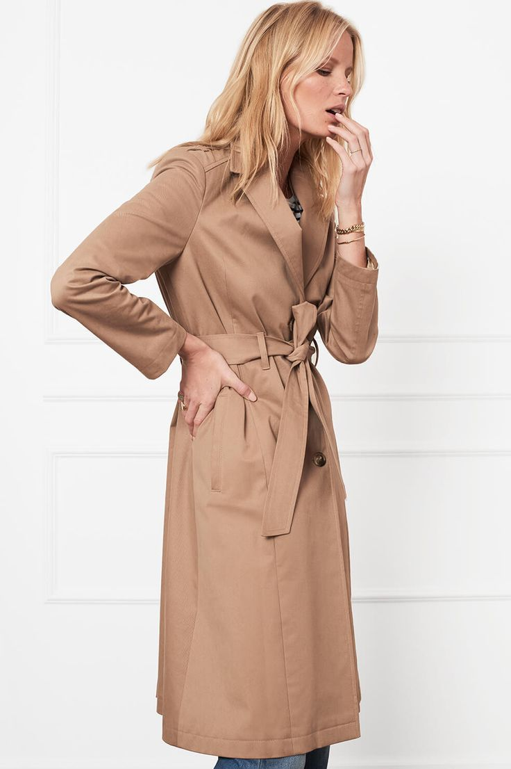 Best 25+ Classic trench coat ideas on Pinterest