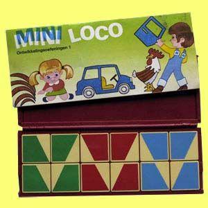 mini loco