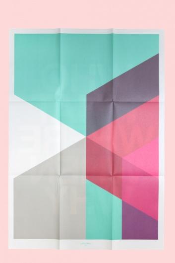 love.Studios, Pattern, Colors Palettes, Graphics Design, Geometric Shape, Aqua, Prints, Posters, Colours