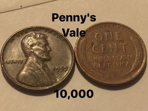 Penny Worth 44 000 Or 100 000 Rare 1969 S Doubled Die Lincoln Cent Pcgs Ms 64 Youtube