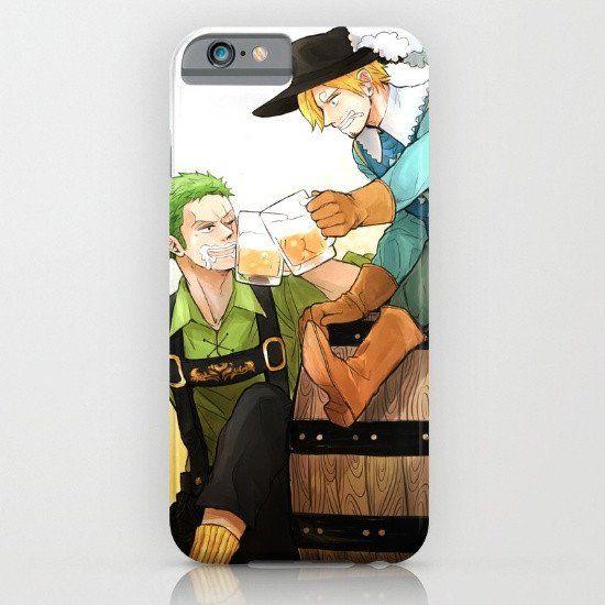 One Piece Sanji 3 iphone case, google Pixel case - Balicase