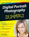 Digital Portrait Photography For Dummies:Book Information - For Dummies