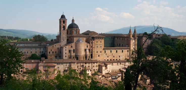 Raphael was born on April 6, 1483, in Urbino Italy. At the time, Urbino was a cultural center that encouraged the Arts.