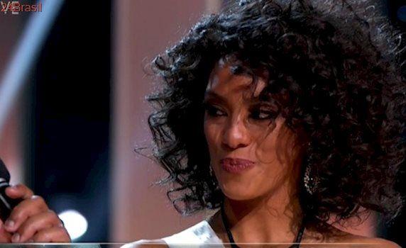Não deu para Raissa Santana: Brasileira não se classifica e está fora do concurso Miss Universo