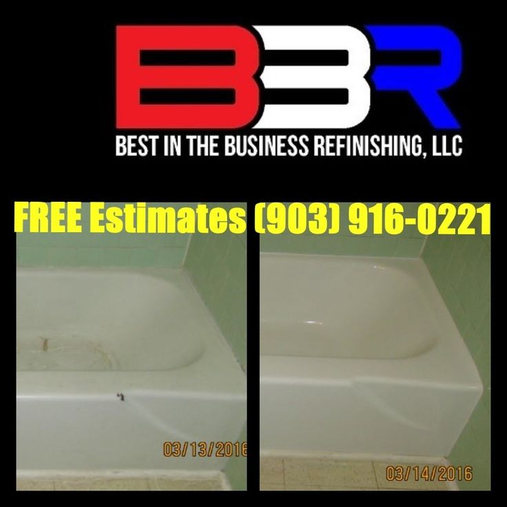 862 best Bathtub Refinishing images on Pinterest | Bathtub ...