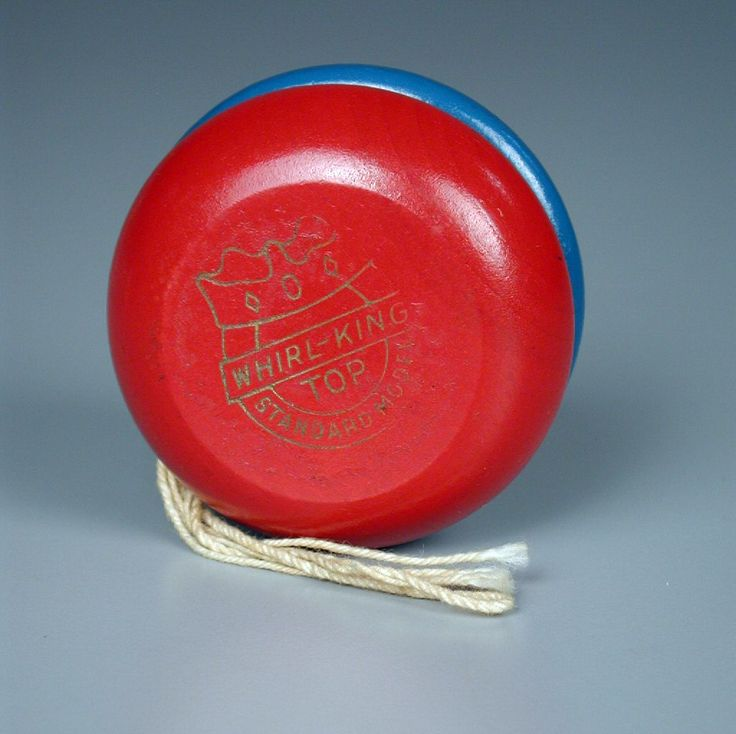 Everyone had one of these and could at least try and do 'walk the dog' !