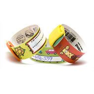 Bracelet d'identification et de sécurité enfant