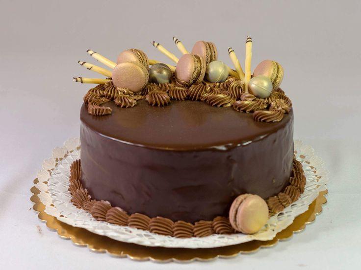Csokoládétorta