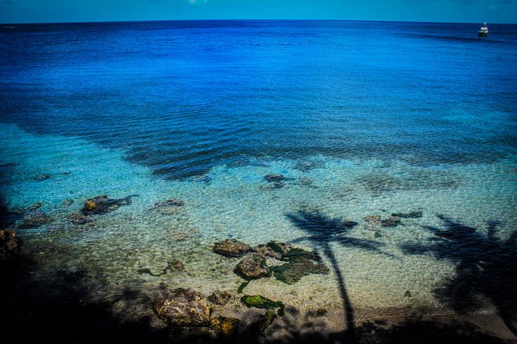 O Fantástico Mar de 7 Cores do Caribe Colombiano   Guia de Boa Viagem