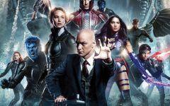Awesome X-men Apocalypse 2016 Poster