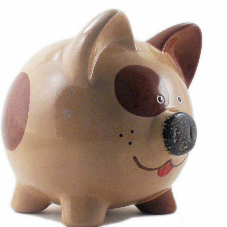 140 best piggy banks images on pinterest piggy banks for Childrens piggy bank