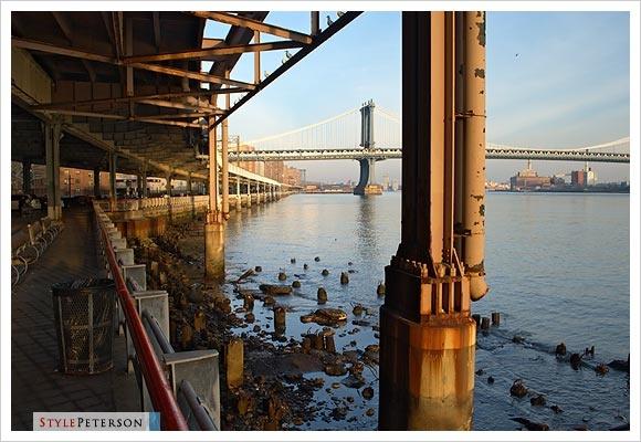 Fulton Pier, New York City New york photos, Favorite