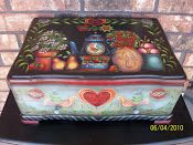 Rosemary West Decorative Painter | Rosemary West                                                                                                                                                                                 More