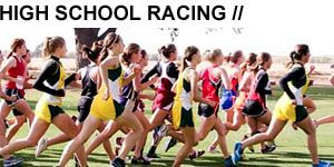 High School cross country, track, training & racing | Running Times