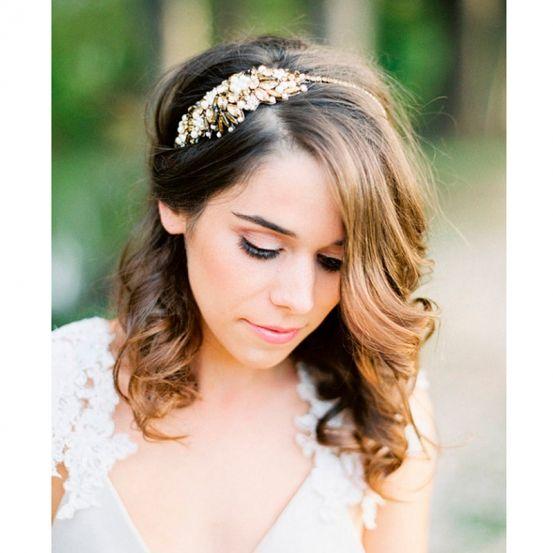 Attachés, semi-attachés, boucles lâches...tout est permis le jour de votre mariage! Pour vous inspirer, nous vous avons sélectionné 20 coiffures vraiment canon.