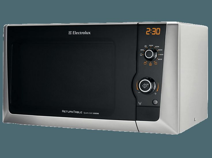 ELECTROLUX EMS 21400 S mikrohullámú sütő - Media Markt online vásárlás