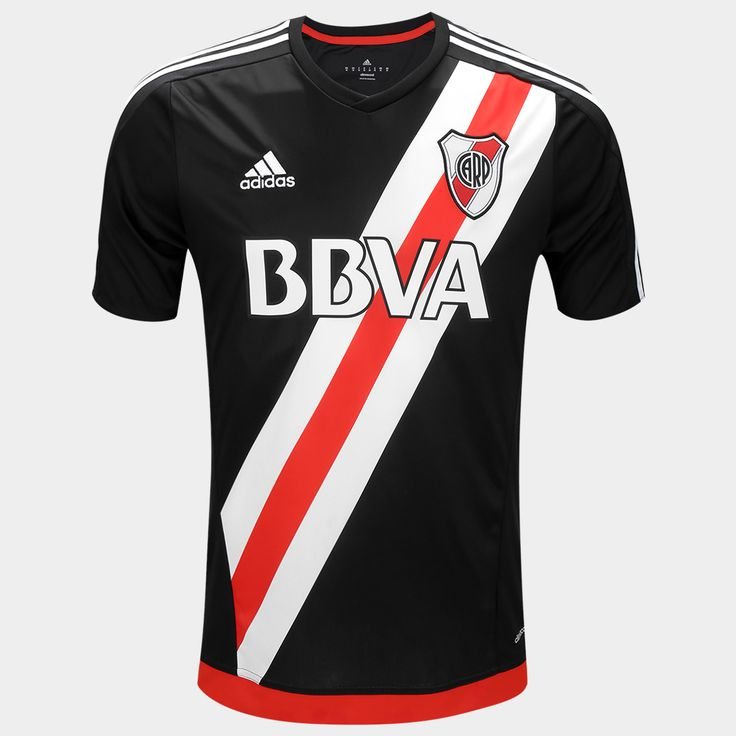 Adidas River Plate 16-17 Special Kit Released - Footy Headlines