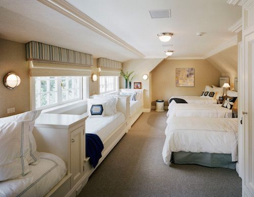 Charming Guest Bedroom For Kids   Create A Space Ideal For The Kids Too! See These