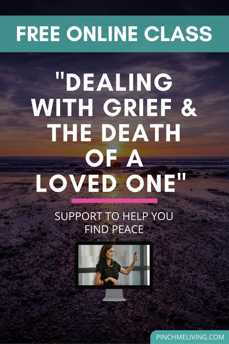 coping death loved one essay Make a scrapbook or photo album commemorating your lost loved one write a poem, essay,  the death of a loved one,.