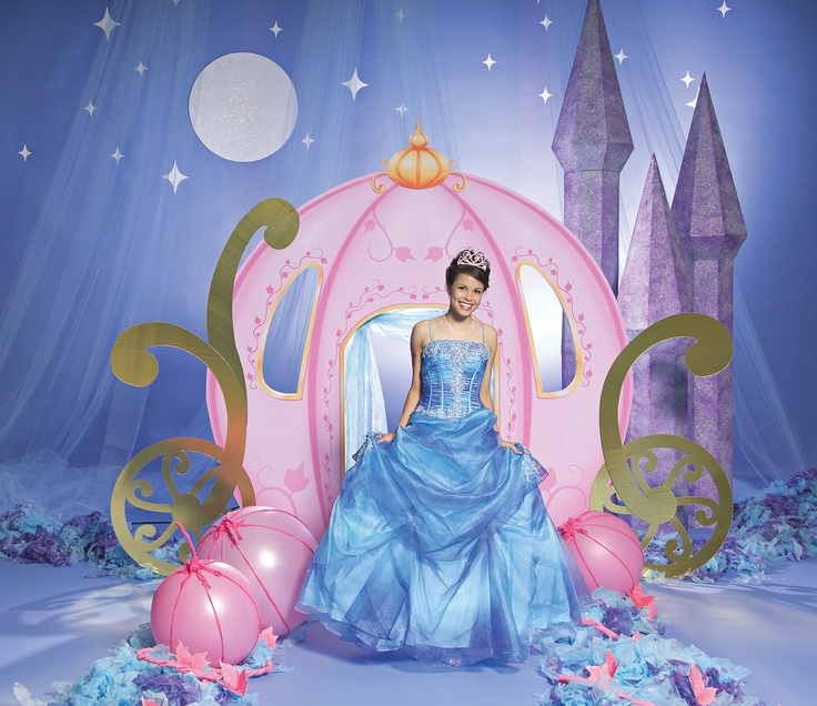 240 Best Images About Princess Theme Quince On Pinterest