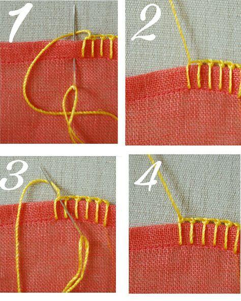 ¿Por qué debería pegarse alfileres en jabón (y otros cortes de costura) | Gn…