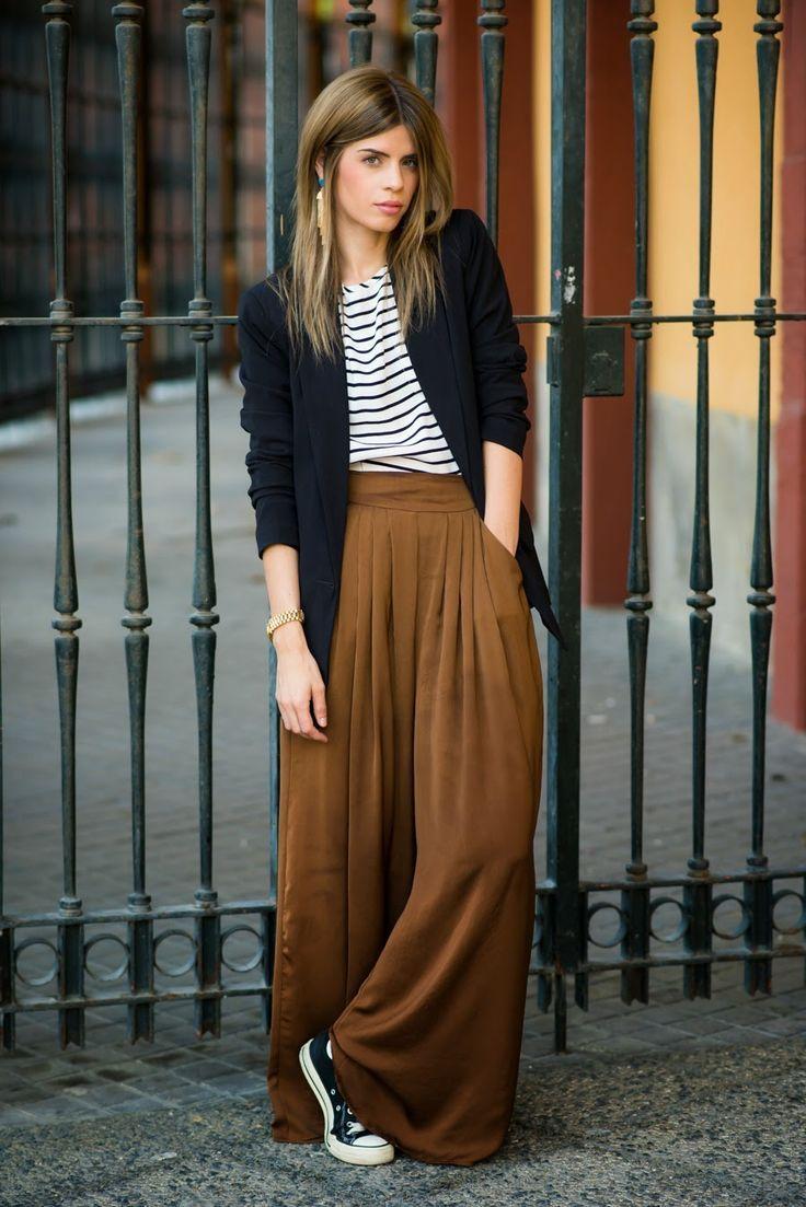 Ms Treinta - Fashion blogger - Blog de moda y tendencias by Alba.: Maxi Earrings