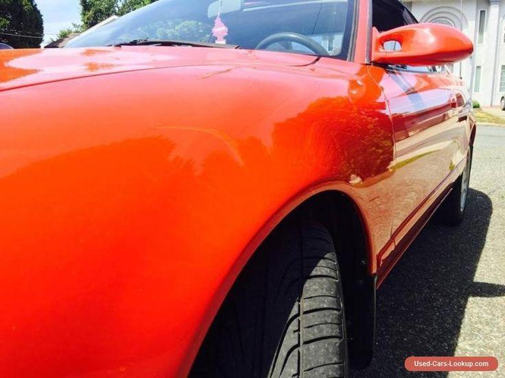 Toyota: Celica GT #toyota #celica #forsale #canada