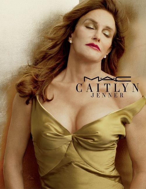 MAC Caitlyn Jenner Makeup Collection Spring 2017, коллекция макияжа Кейтлин Дженнер для MAC
