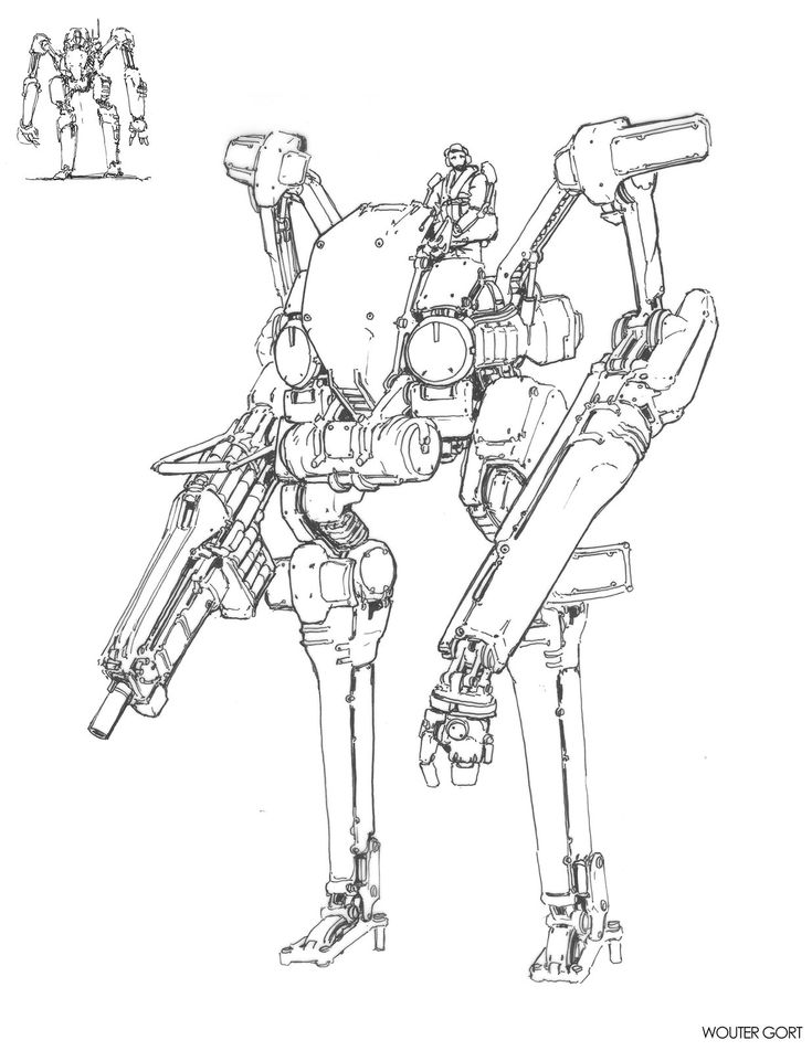 [Offer] Udemy - Learn to draw Mechs Photoshop - OTHER ...