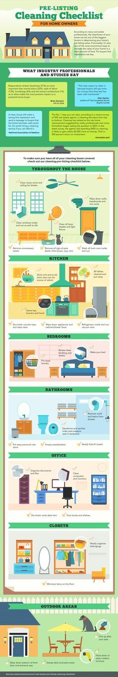 "Home Cleanliness is Vital to Market Readiness. Have you ever walked into someones house and thought ""I would love to live in a house like this""? Chances are, you've stepped inside a well-maintained home. It's not necessarily new, but judging by its overall appearance, it might as well have been. http://massrealestatenews.com/home-cleanliness-vital-market-readiness/"