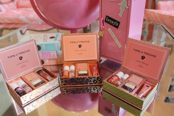 instant beauty kits…coming your way! | blog.benefitcosmetics.com