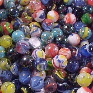 Making Glass Marbles thumbnail