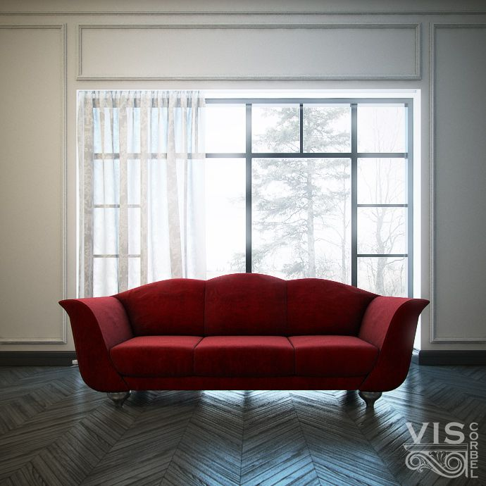 interior rendering vray for sketchup tutorial.mov.720p