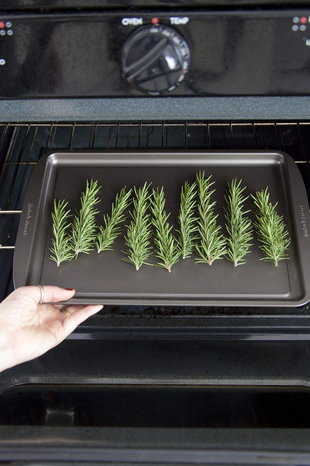 In addition to being a celebrated savory seasoning, rosemary has a time-honored tradition of medicinal and therapeutic use.  For centuries, it has been used to enhance memory, promote hair growth and relieve pain and tension.  While none of its professed health benefits have been scientifically proven, studies confirm that rosemary is rich in...