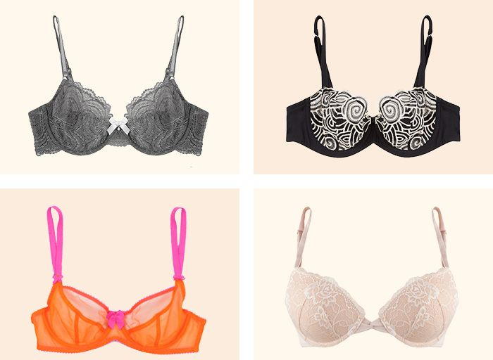 tutorials for different types of bras