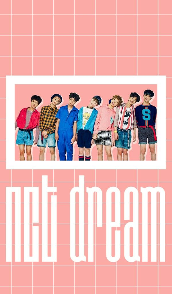 NCT DREAM wallpaper