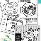 Kindergarten Worksheets  Halloween Worksheets  Halloween  Kindergarten Math  Printable Halloween Worksheets  Printable  Halloween Activity