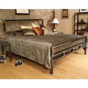Modern Metal Bed Frames best 25+ modern bed frames ideas on pinterest   diy modern bed