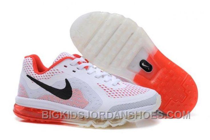 http://www.bigkidsjordanshoes.com/online-nike-air-max-2014-kids-shoes-for-sale-white-red.html ONLINE NIKE AIR MAX 2014 KIDS SHOES FOR SALE WHITE RED Only $85.00 , Free Shipping!