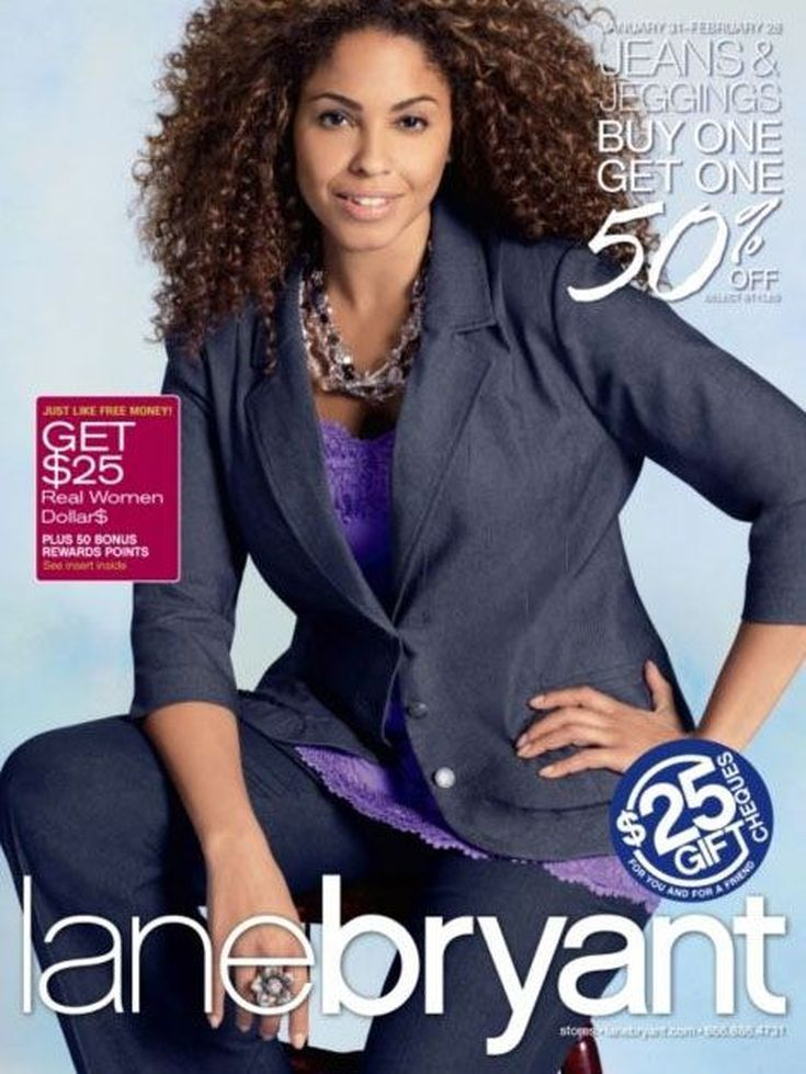 Get Free Clothing Catalogs in the Mail with This List: Plus Size Clothing Catalogs